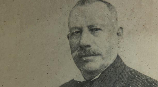 Don Andrés Brugal